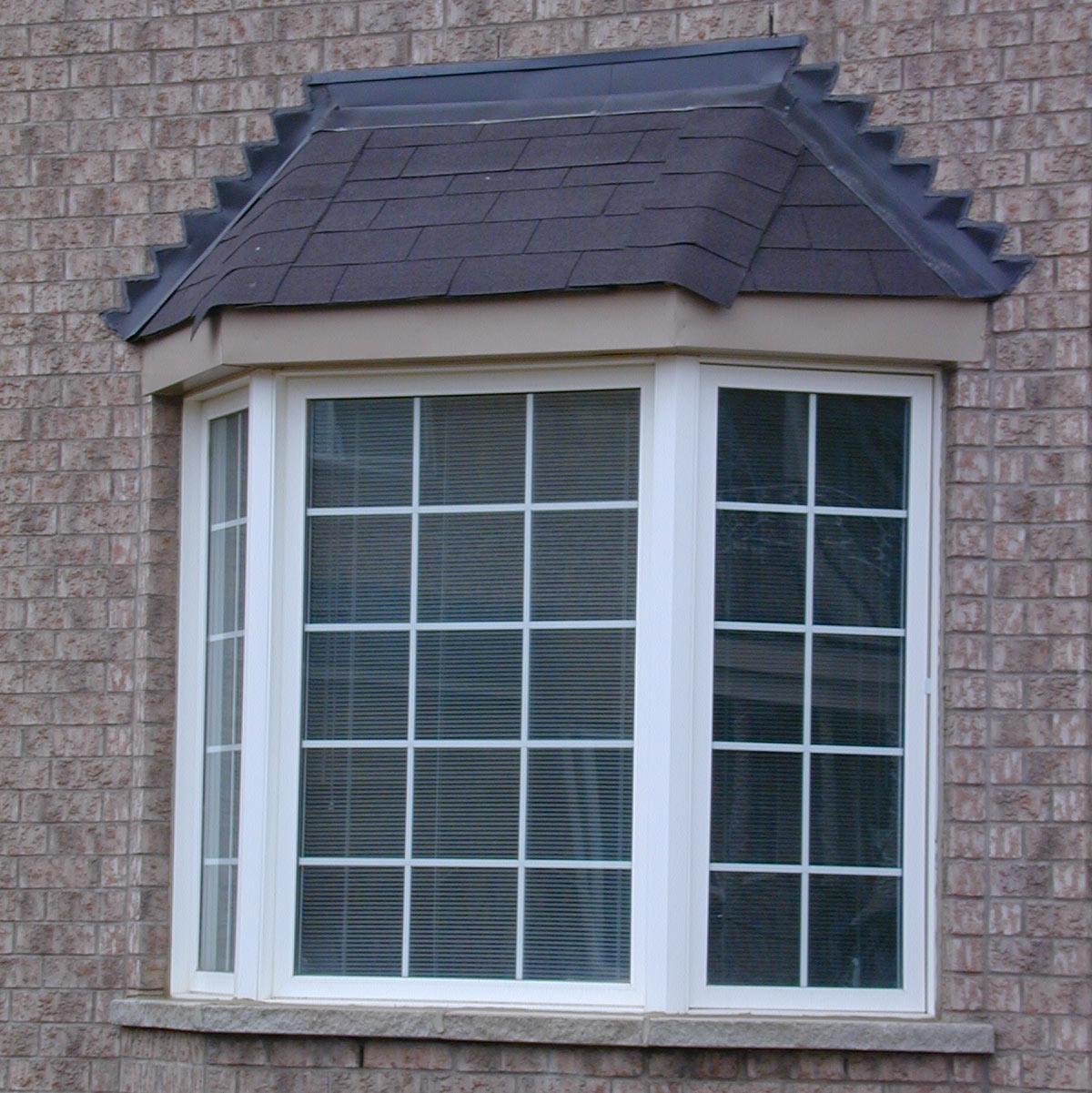 bay bow window installations windsor duravu essex county. Black Bedroom Furniture Sets. Home Design Ideas