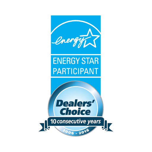 Energy Star Dealers' Choice