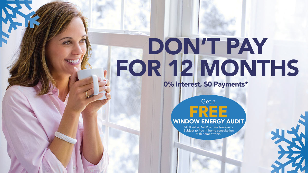 Don't Pay for 12 Months