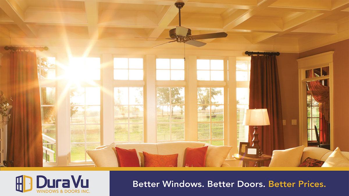 DuraVu Windows & Doors - Energy Efficient Quality Windows