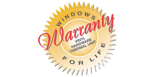 Windows lifetime warranty