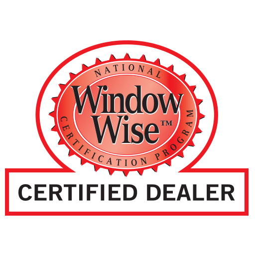 Window Wise- Certified Dealer
