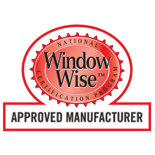 Window Wise - Approved Manufacturer
