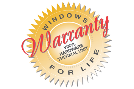 Warranty - Windows for Life